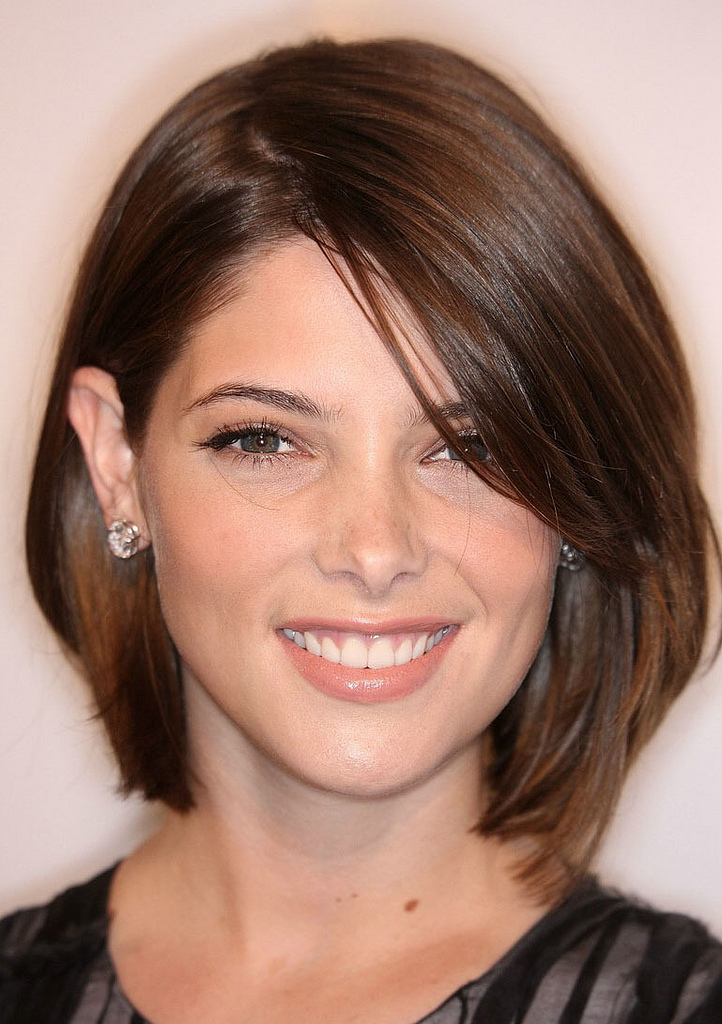 30 Short Hairstyles For Thin Hair To Enhance The Elegance And