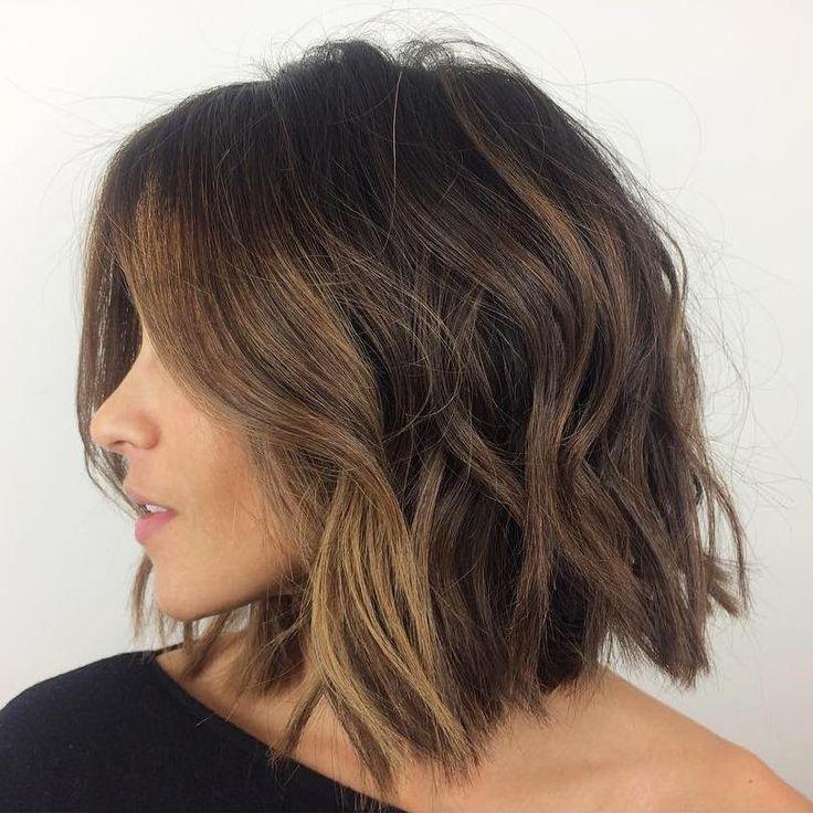 Medium Short Hairstyles For Women 30 Classy Stylish Hairstyle Ideas