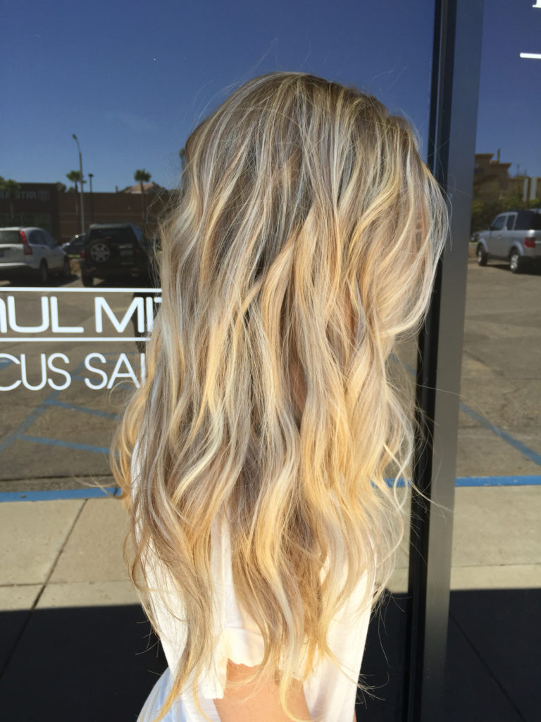 40 Shades Of Blonde Hair Colors And Hair Highlights