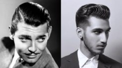 15 Awesome 1950s Mens Hairstyles To Consider in 2018