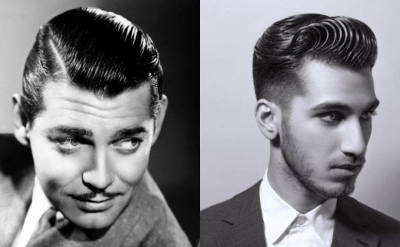 15 Awesome 1950s Mens Hairstyles To Consider in 2019