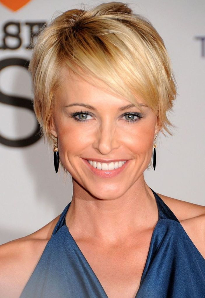 Short Hairstyles For Fine Hair 15 Easy To Manage Ideas
