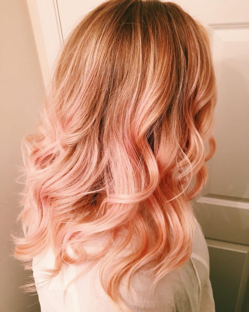 Blorange Blonde