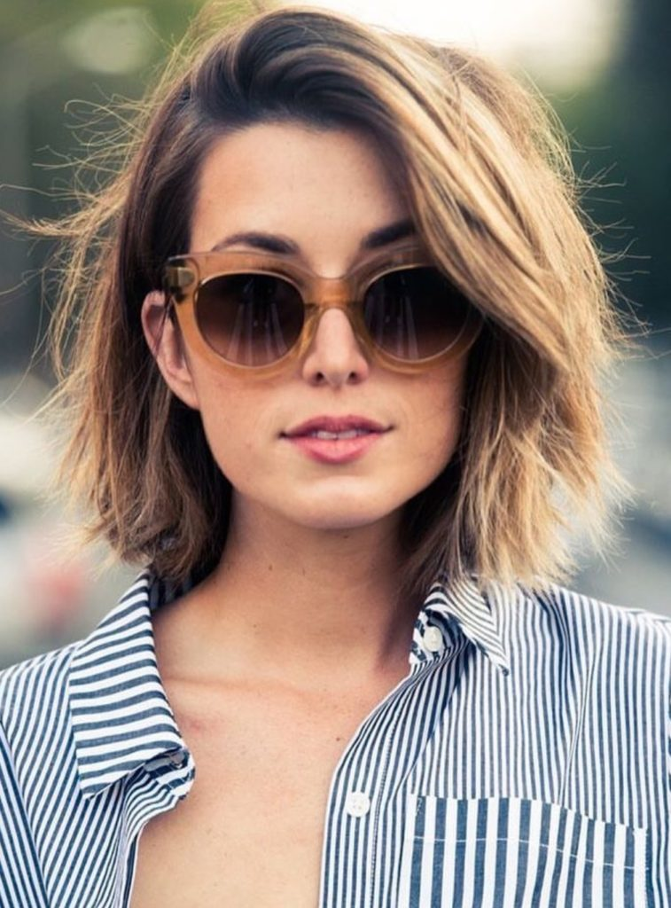 15 Stylish Low Maintenance Short Hairstyles Ideas For Women Hairdo Hairstyle