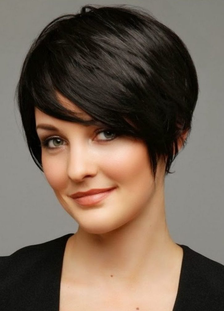 Low Maintenance Short Hairstyles