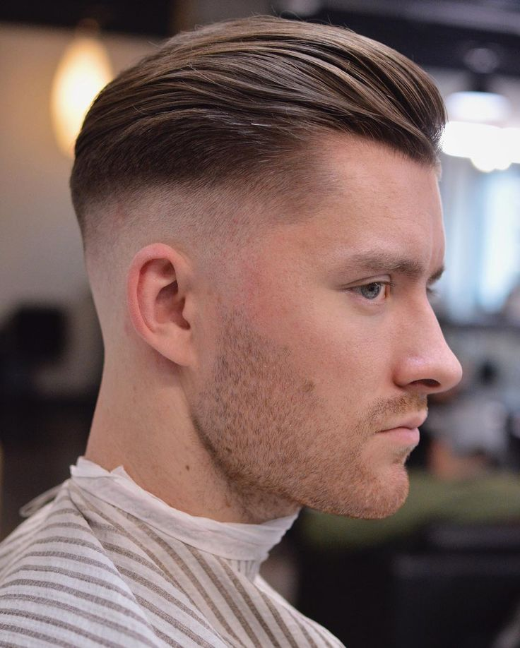 16 Modern Hairstyles For Men To Get A Stylish Trendy Look Hairdo