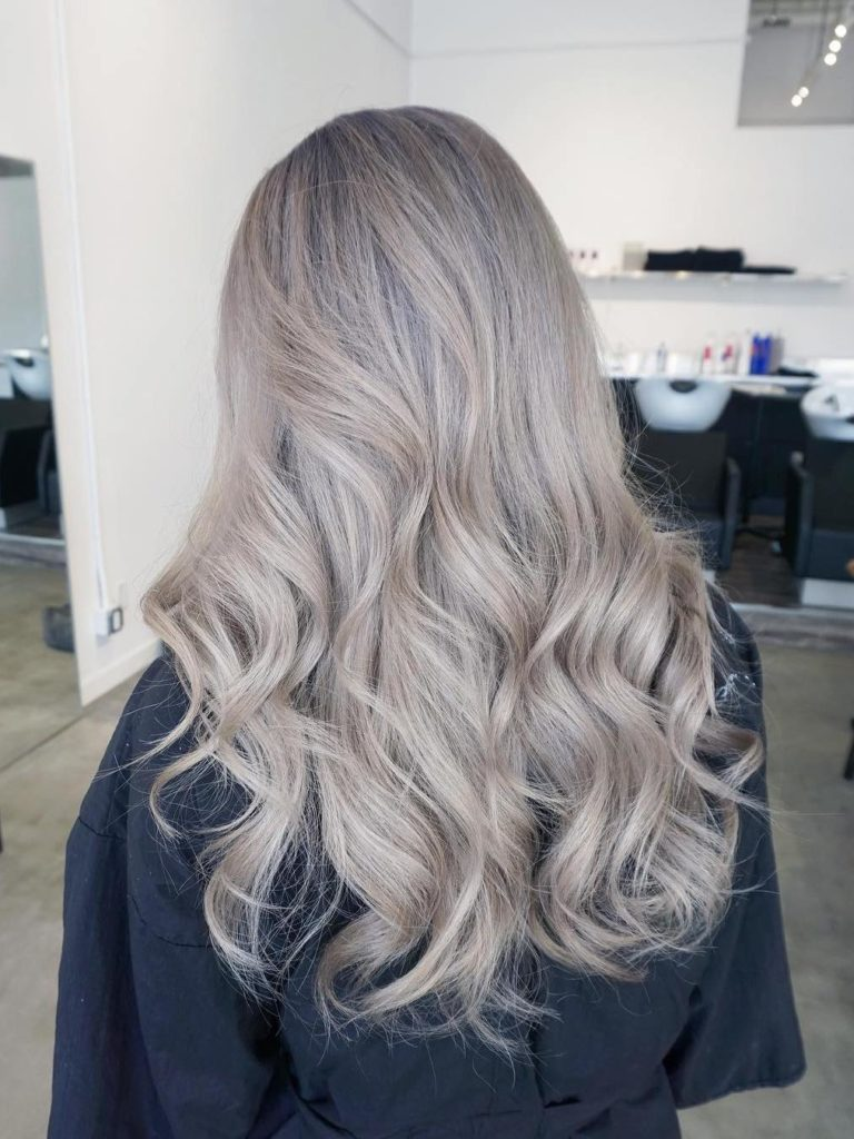 Brazilian Blonde - Hair Colors For Spring