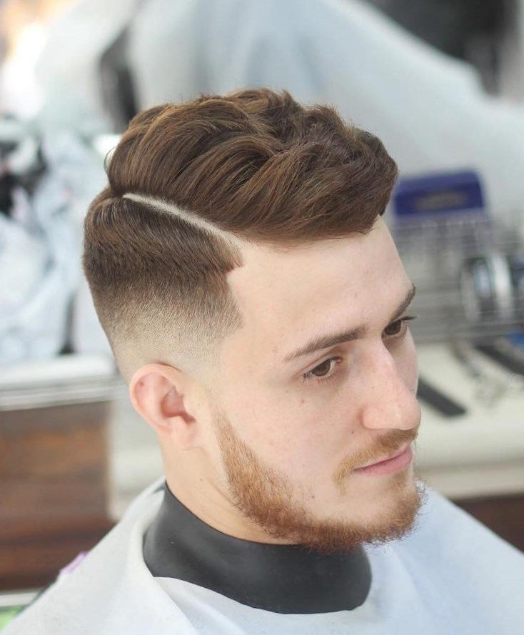 30 Cool Hairstyles For Young Men To Look Trendy Charming