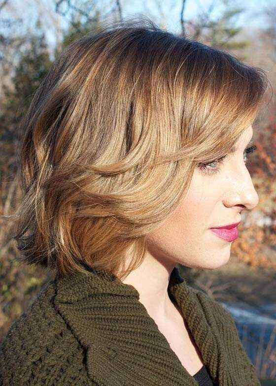 Short Hairstyles For Fine Hair - 15 Easy to Manage Ideas ...
