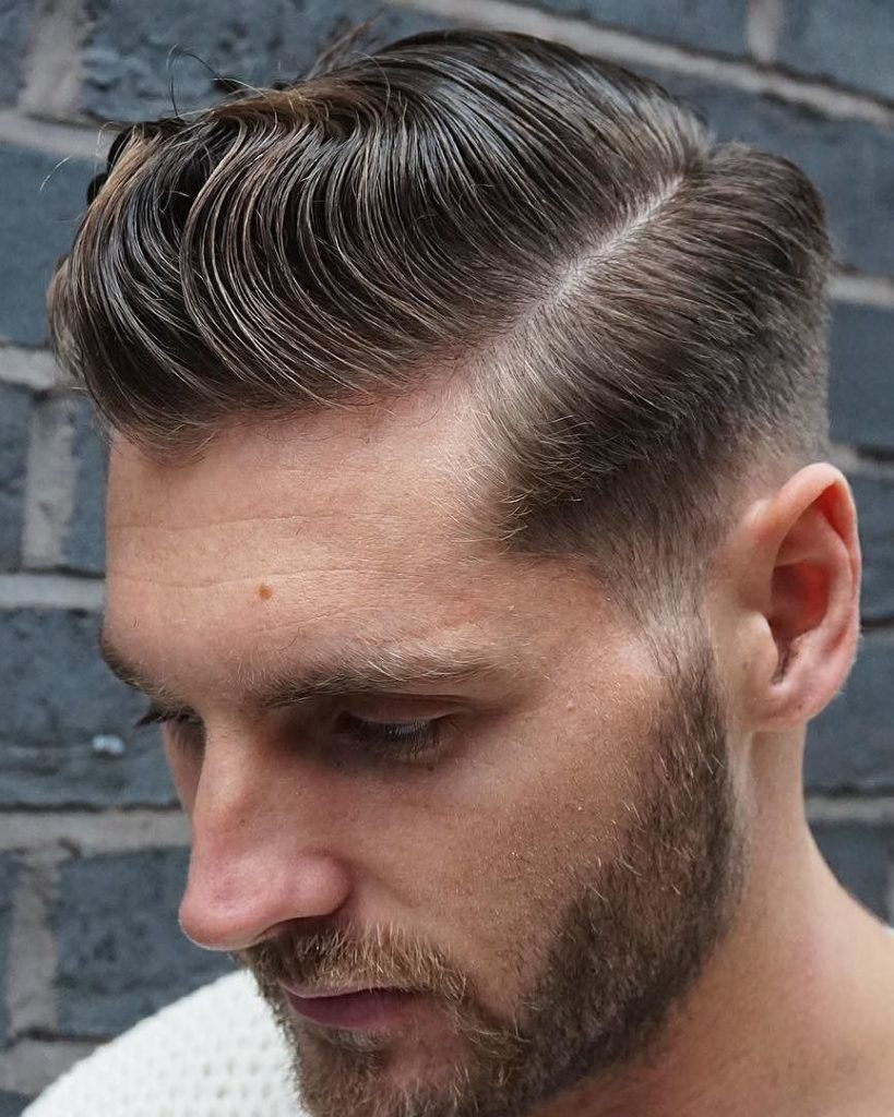 30 Cool Hairstyles for Young Men To Look Trendy & Charming | Hairdo ...