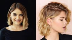 15 Cute Short Hairstyles for Women To look Glamorous