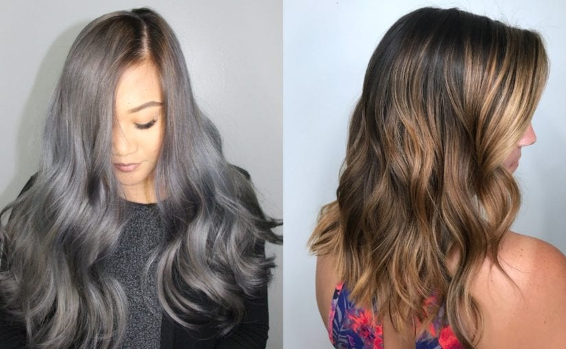 22 Hottest Hair Colors For Spring 2020