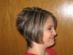 Layered Short Hairstyles – 15 Perfect & Easy to Style Ideas