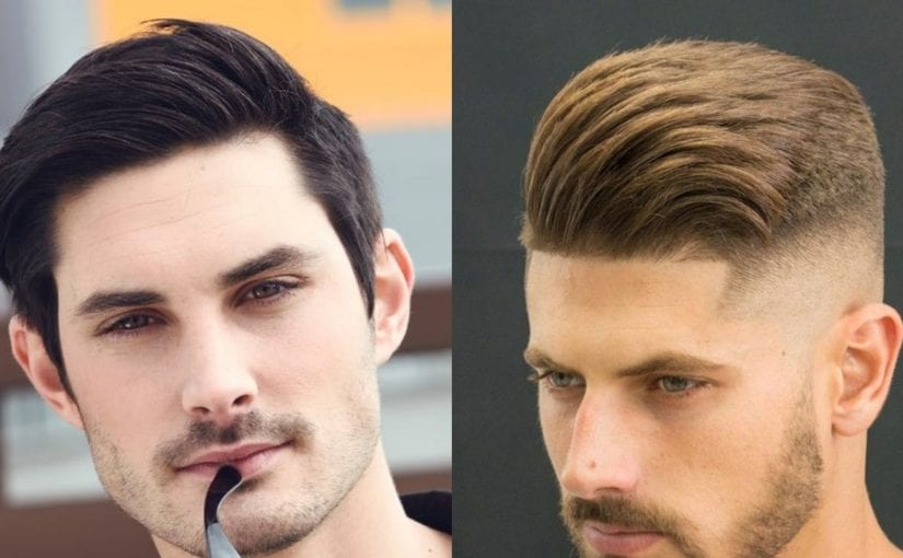 16 Modern Hairstyles For Men To Get A Stylish & Trendy Look