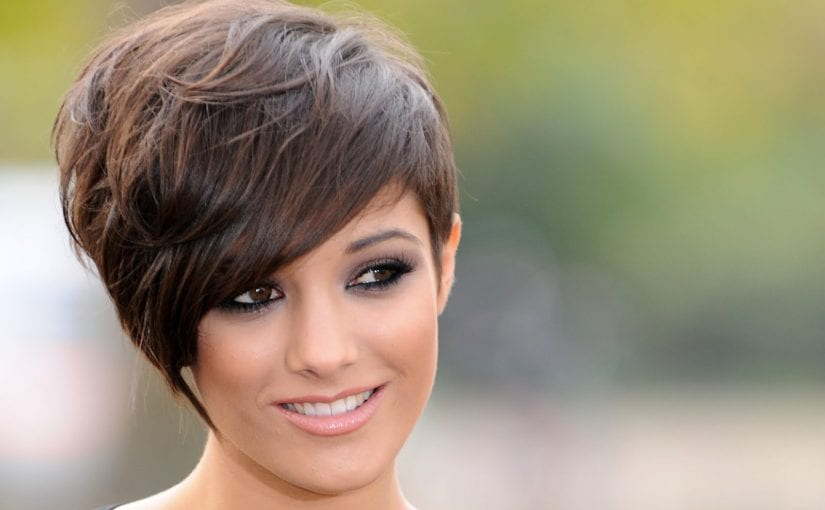 15 Gorgeous Razor Cut Short Hairstyles For All Types Of Hair Hairdo Hairstyle