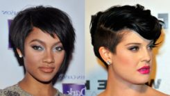 15 Best Short Hairstyles For Black Hair in 2018