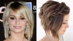 Short Hairstyles For Fine Hair – 15 Easy to Manage Ideas