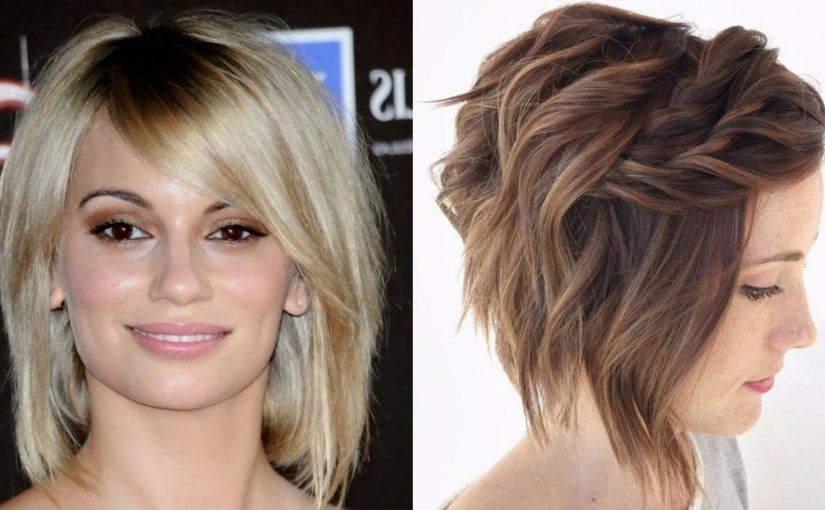 Short Hairstyles And Haircuts For Women Hairdo Hairstyle