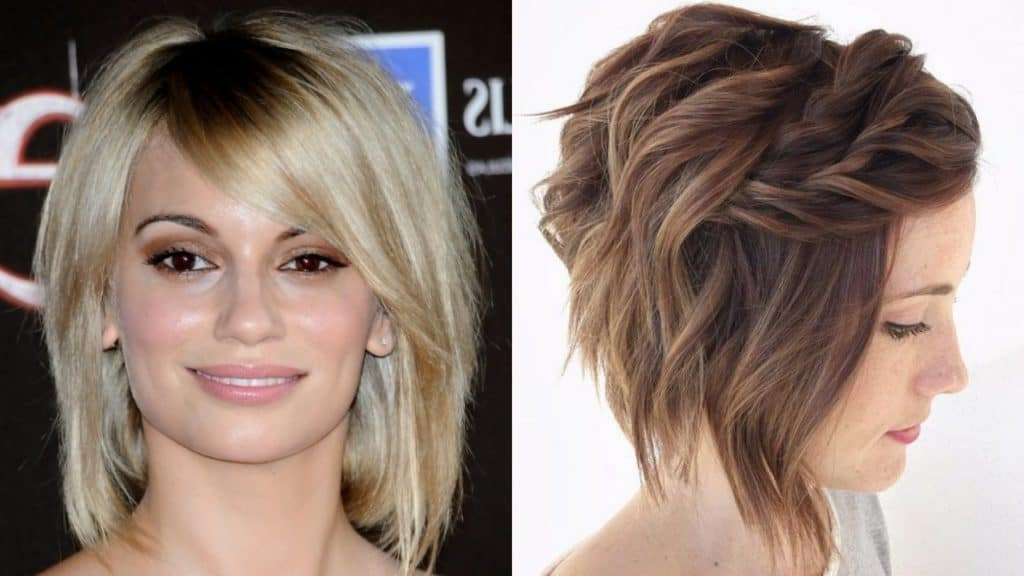 haircut ideas for thin hair hairstyles for hair 15 easy to manage ideas 3187
