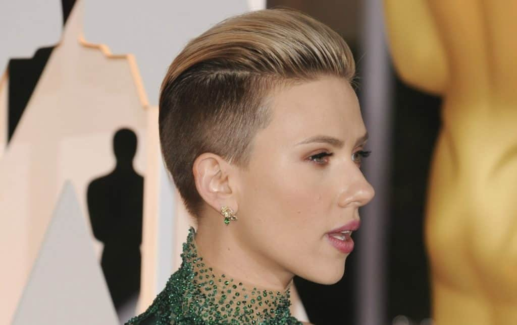 15 Unique & Classy Undercut Short Hairstyles For Women