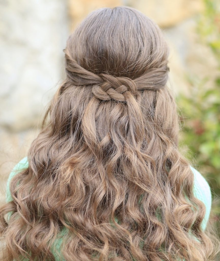 Basic Celtic Braid