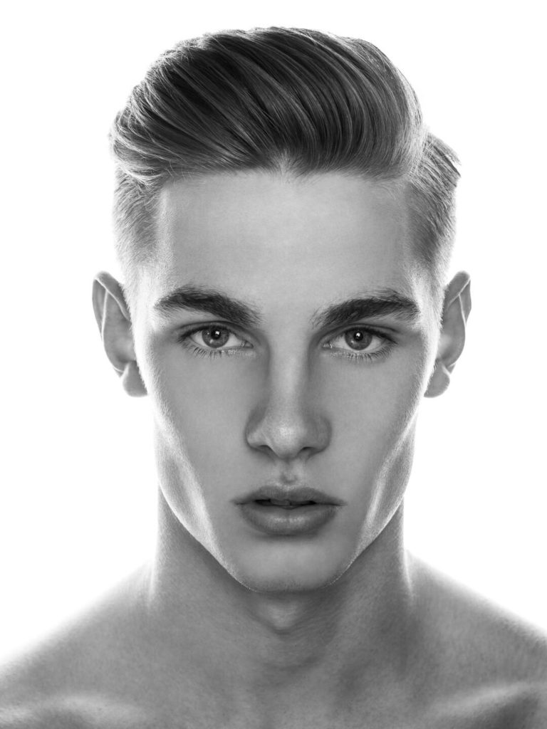 30 best vintage hairstyles for men to enhance the overall lookhairdo