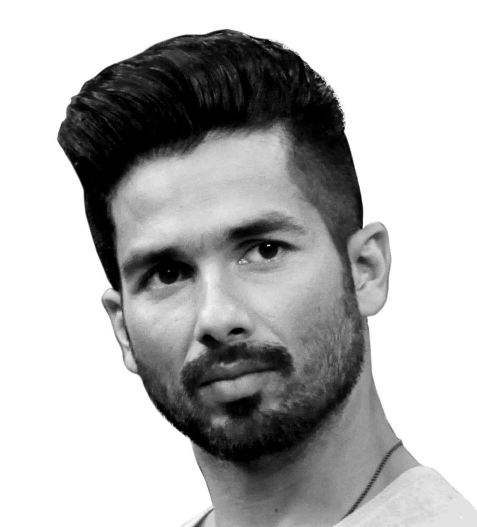 Indian Mens Hairstyles