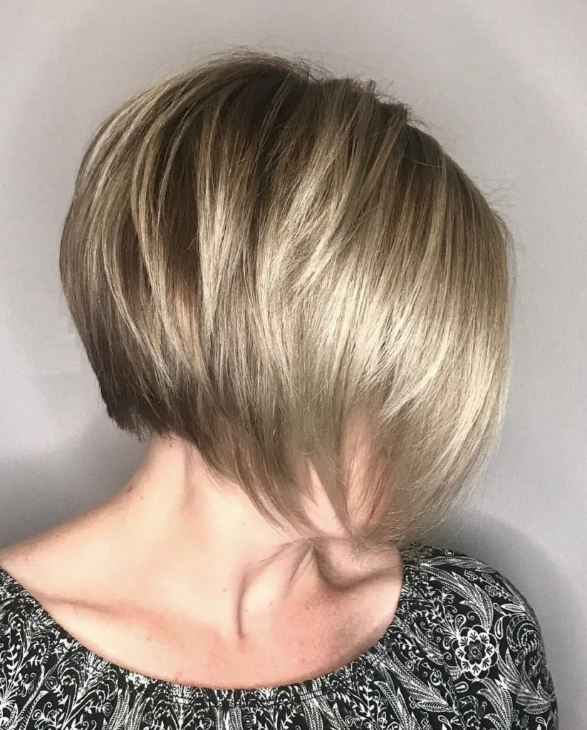 10 Easy to Style Inverted Bob Short Hairstyles  Hairdo Hairstyle