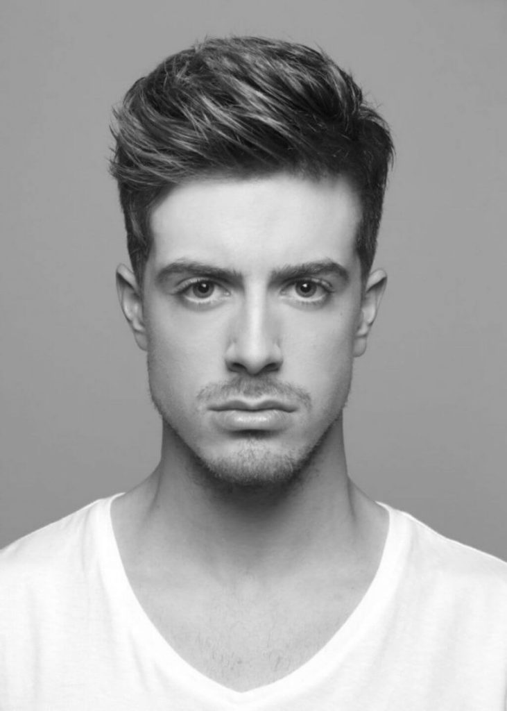 Mens Classy Hairstyles 18 Sophisticated Haircut Ideas