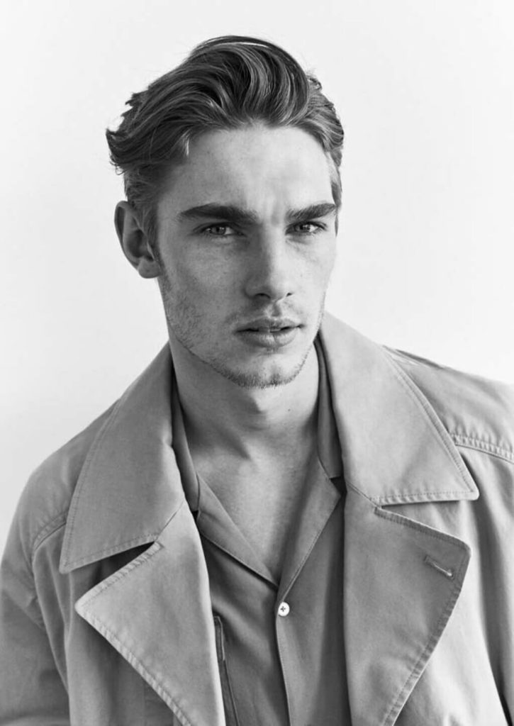 Astonishing 30 Best Vintage Hairstyles For Men To Enhance The Overall Look Schematic Wiring Diagrams Amerangerunnerswayorg