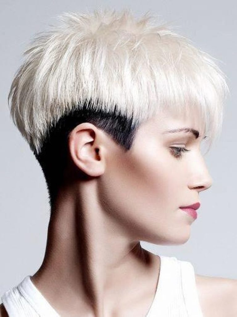 30 Best Chic Short Hairstyles For Women In 2019 Hairdo Hairstyle