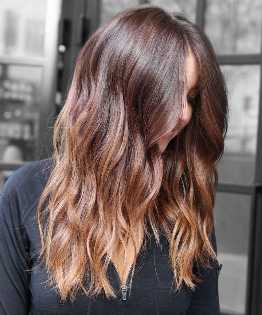 Summer Hair Color