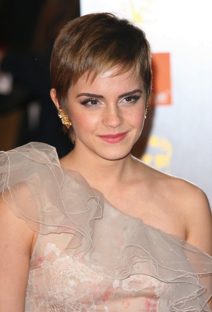 Crop Short Hairstyles