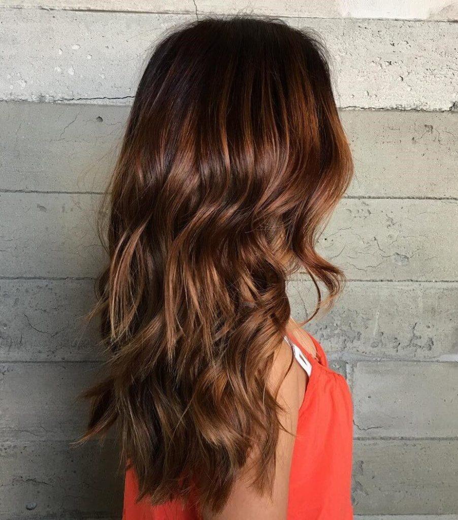 Balayage Hair Color Ideas 20 Hair Highlights That Look Natural