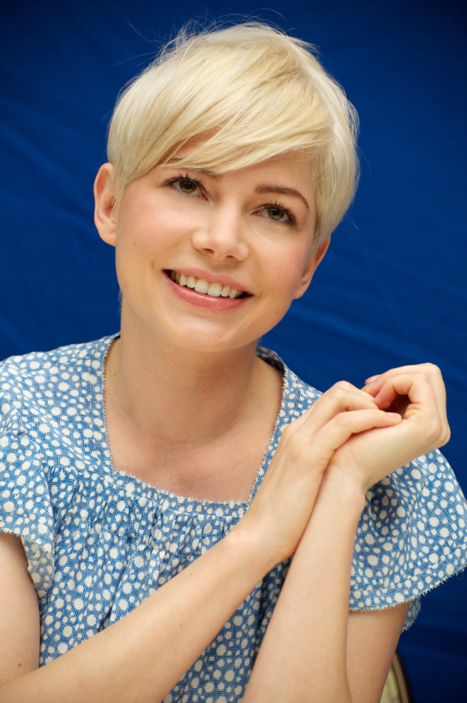 Pixie Inverted Bob Short Hairstyle