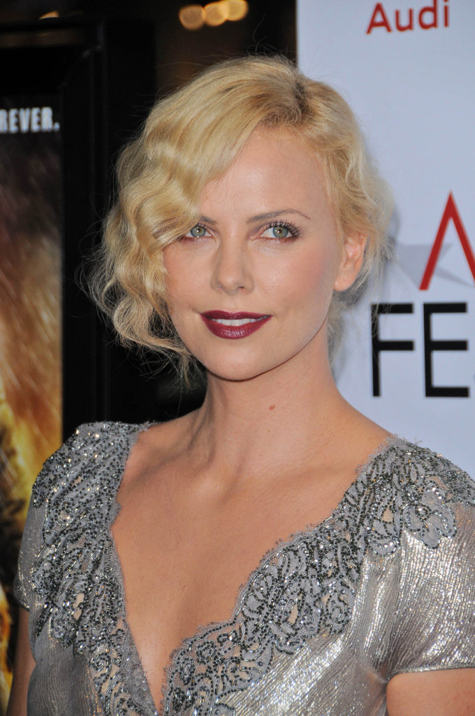 Finger Wave Short Hairstyle for Thin Hair