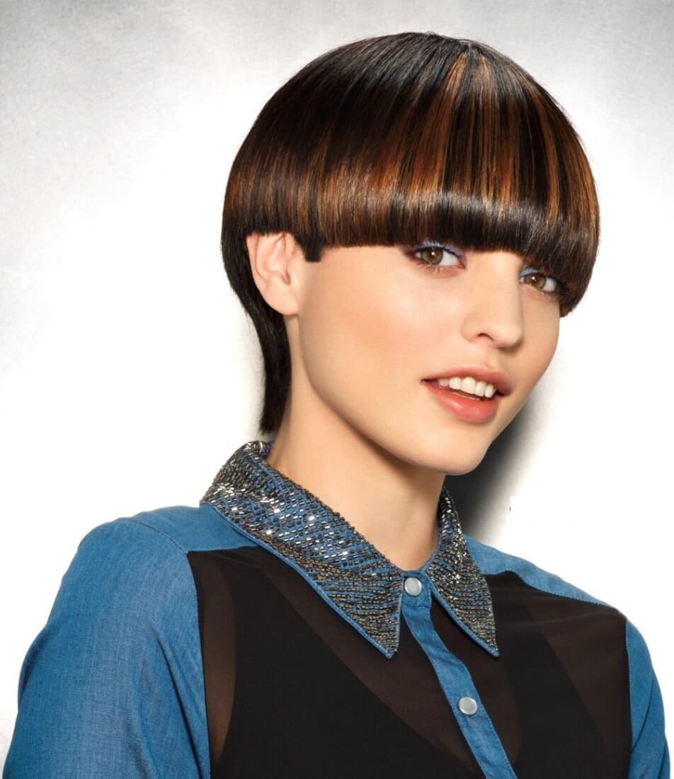 Crop Short Hairstyles