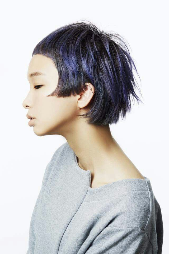 Vintage Short Hairstyles