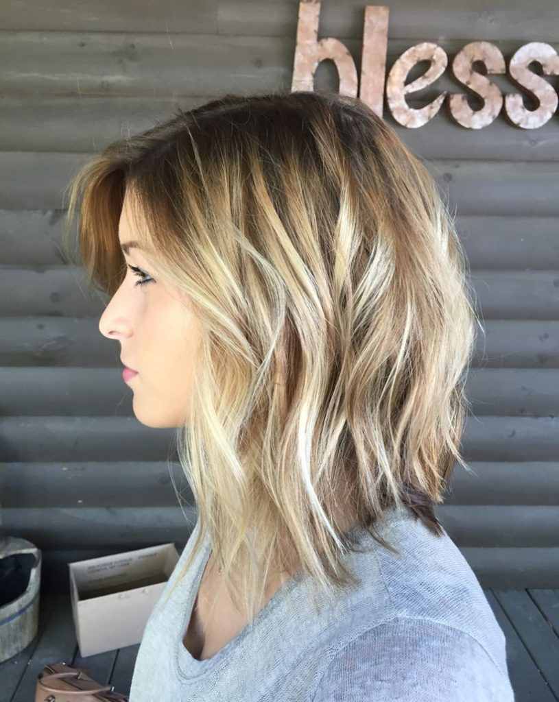 Inverted Bob Short Hairstyles - 28 Easy to Style Haircut Ideas