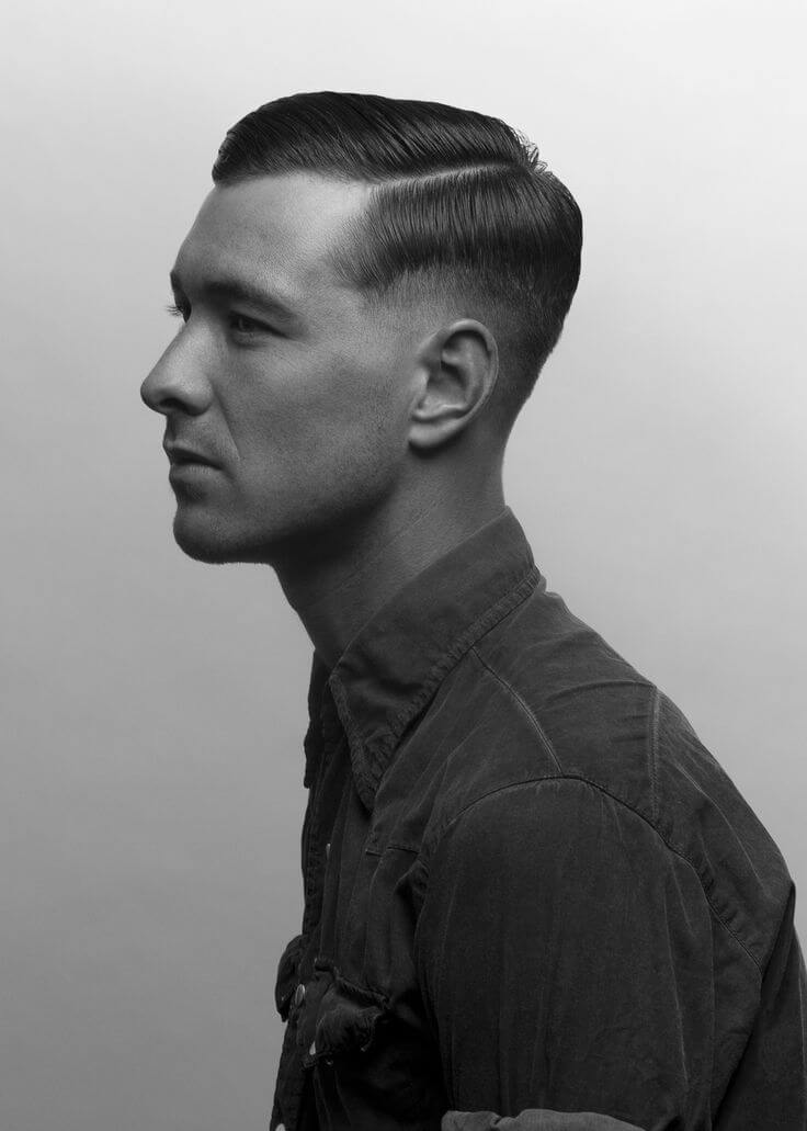 30 Best Vintage Hairstyles For Men To Enhance The Overall Look