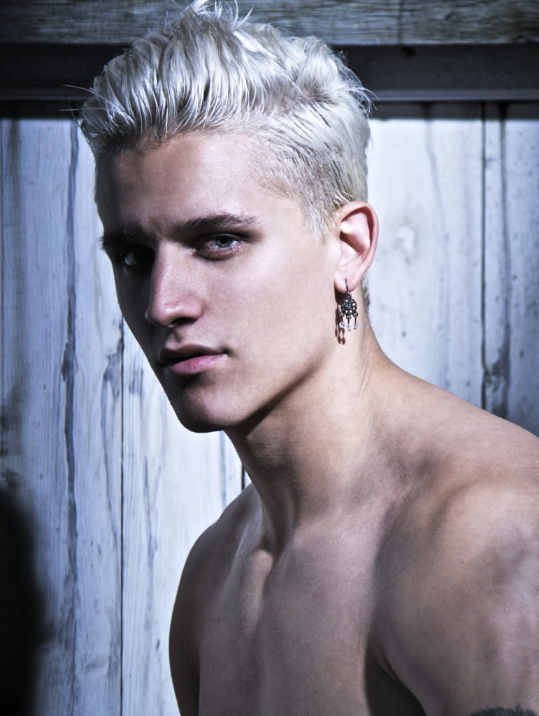 Grey Hairstyles For Men 22 Classy And Trendy Haircut Ideas