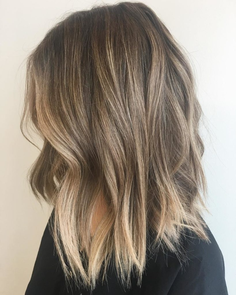 50 Hair Colors And Highlights Inspiration For Women