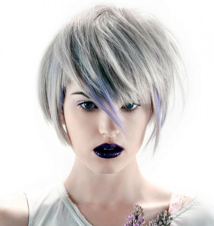 30 Best Funky Short Hairstyles And Haircut Ideas For Women