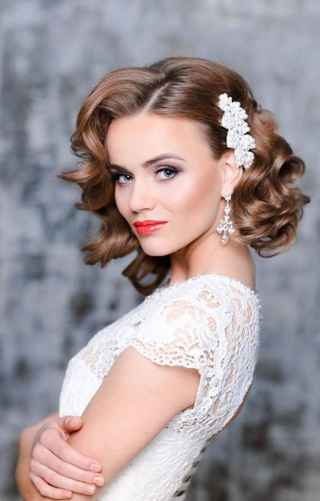 20 Vintage Short Hairstyles for Women Which are Still in Trend