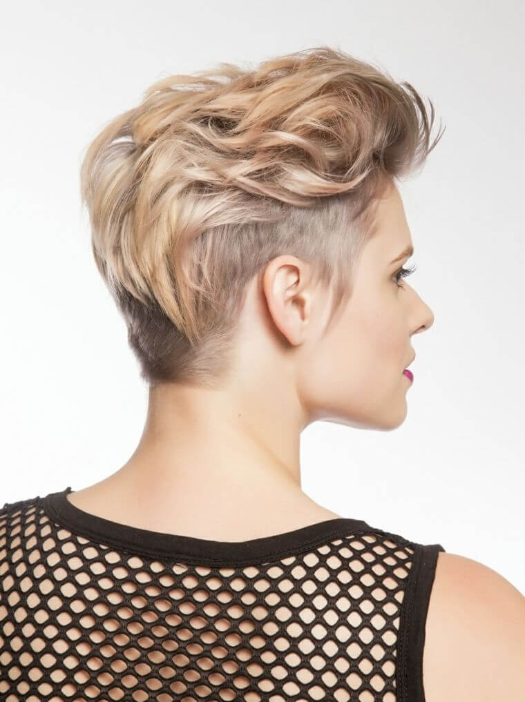 Professional Short Hairstyles