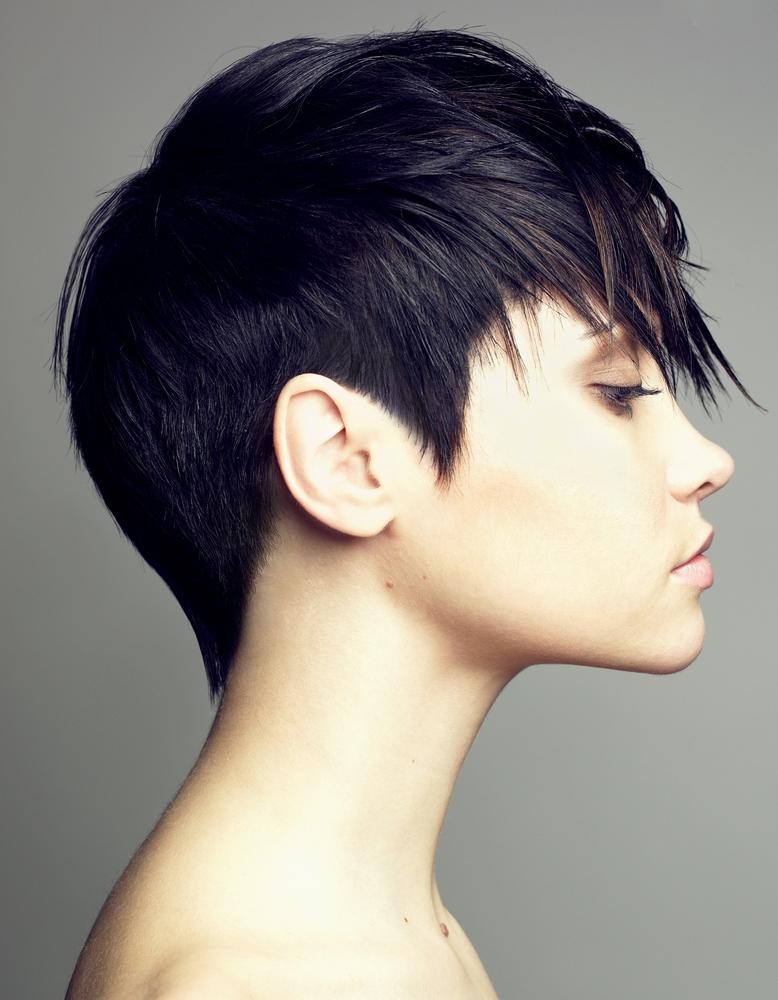 Asymmetrical Short Hairstyles And Haircut Ideas For Womenhairdo
