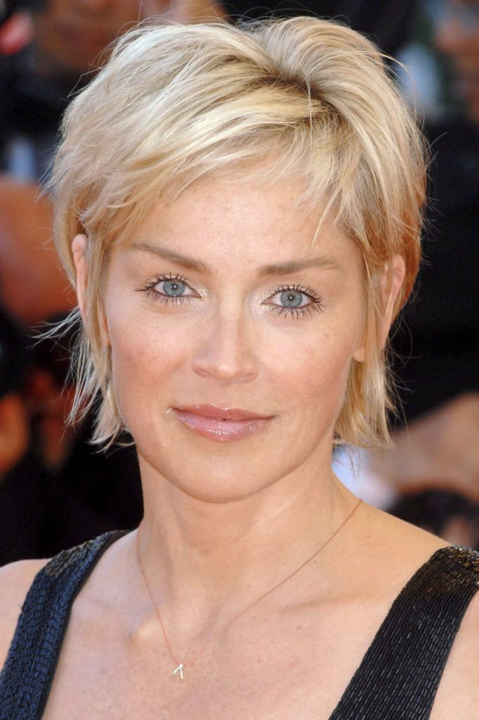 30 Classy And Simple Short Hairstyles For Older Women Hairdo Hairstyle