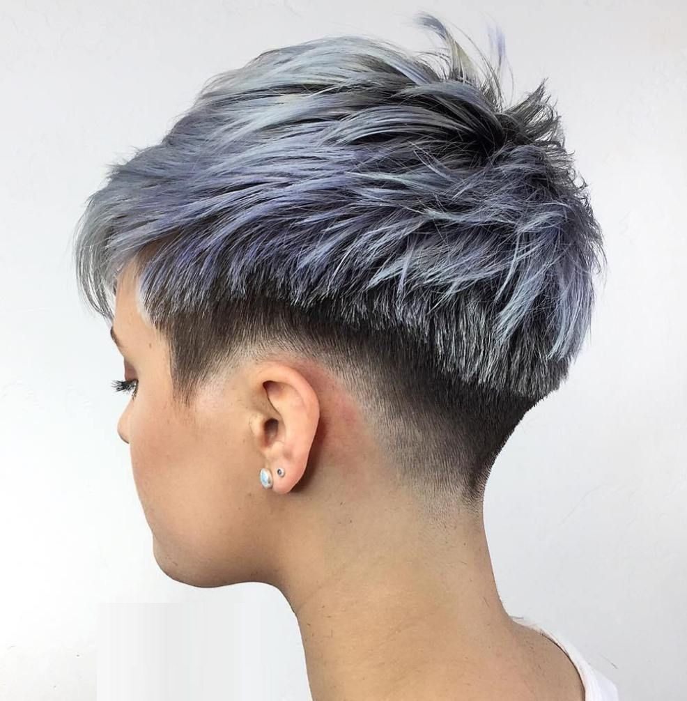 Bowl Cut Short Hairstyle
