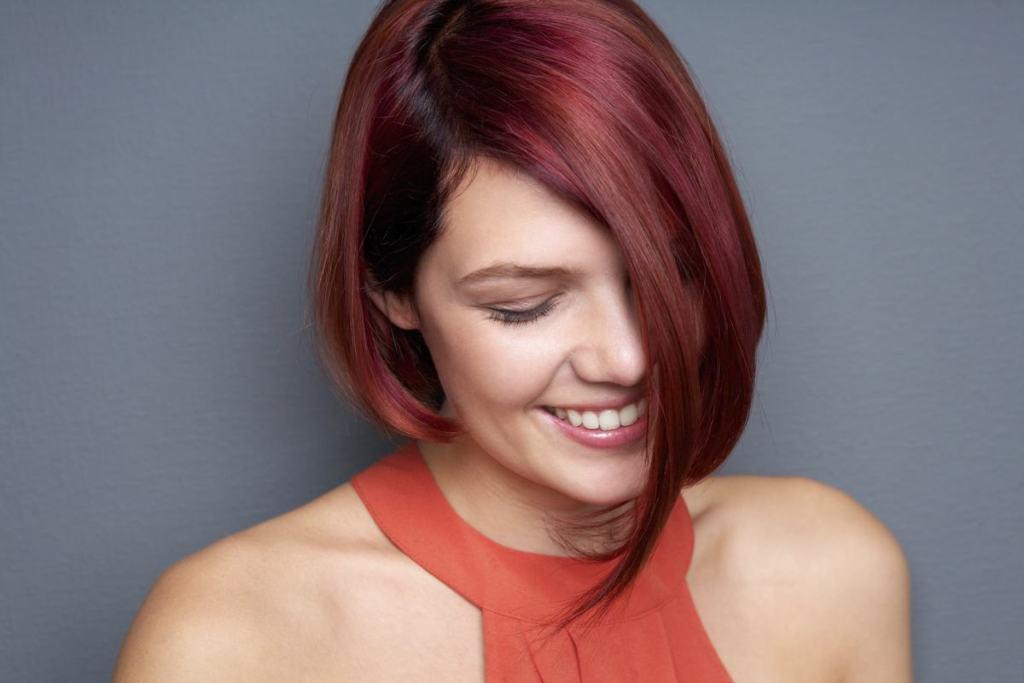 Asymmetrical Short Hairstyles
