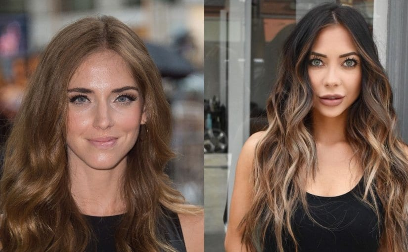 20 Beautiful And Incredible Brunette Hair Color Ideas Hairdo Hairstyle